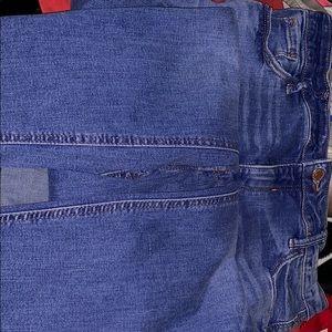 Pants - Jeans